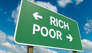 L'inferno dei poveri